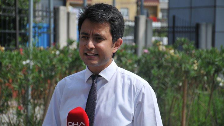 DHA muhabirine gazlı mermiyle saldırı