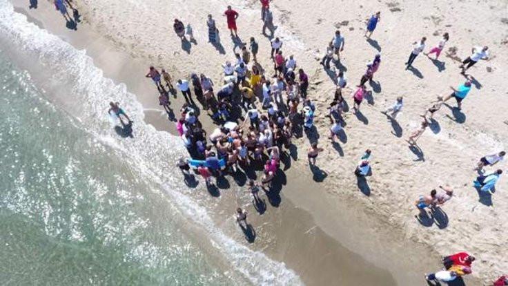 9 günlük Kurban Bayram'ı tatilinde 40 kişi boğuldu