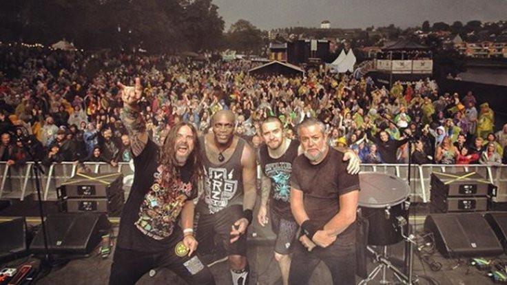 Massive Attack hayranları!