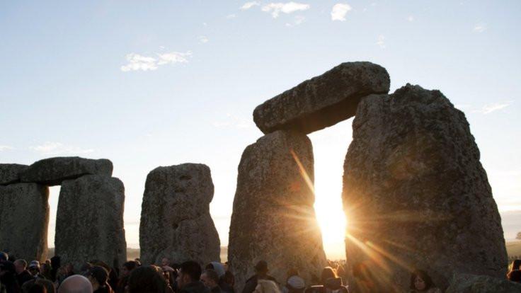 Stonehenge kemikleri: Kimleri işaret ediyor?