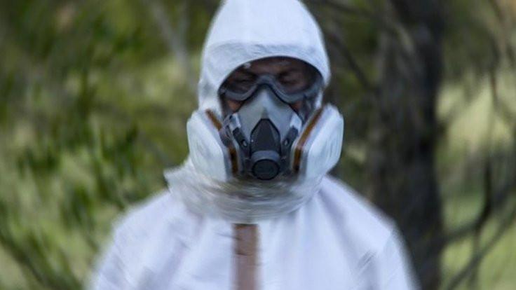Niğde'de kanserin nedeni asbestli su mu?