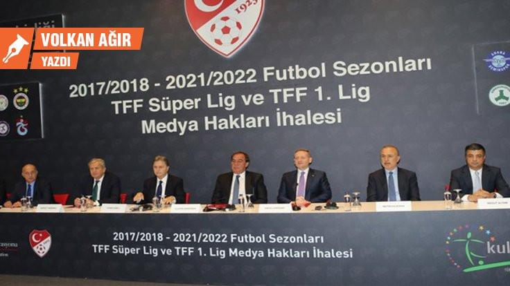 Durduğu yerde değer kaybeden Süper Lig