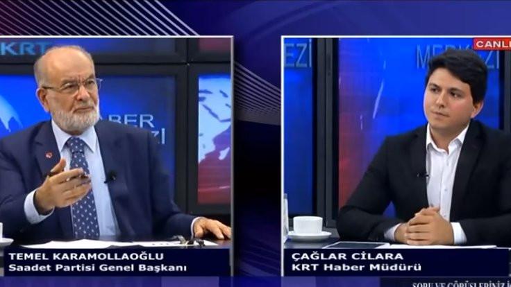 'AK Parti 4 Kasım'da seçim isteyecek'