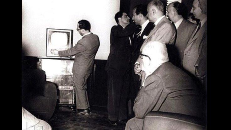 Türkiye televizyon tarihinin ilkleri - Sayfa 1