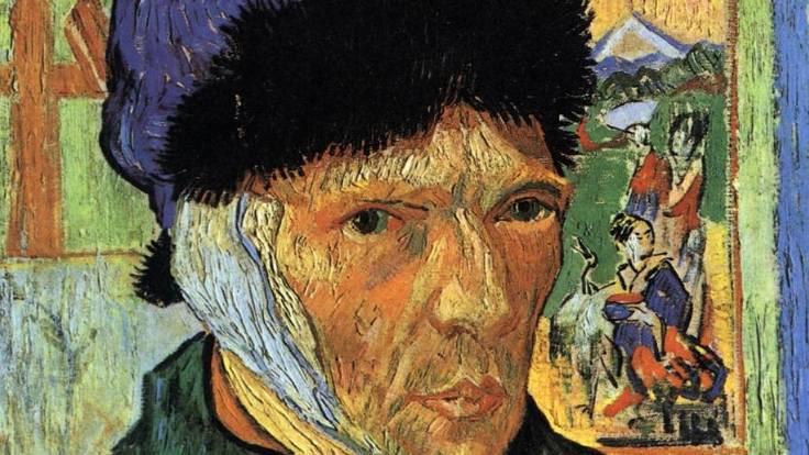 'Tez çürütecek' Van Gogh mektubu!