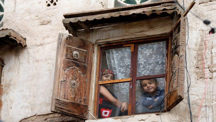 'Yemen'de taraflar savaş suçu işliyor'