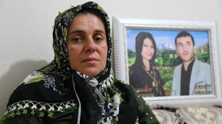 Yasakta 2 çocuğunu kaybeden anne gözaltında
