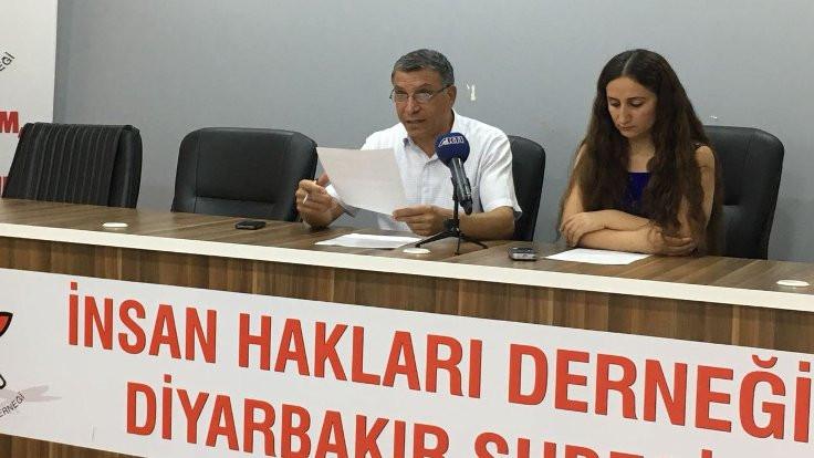ÖGİ: 5 gazeteci tutuklandı