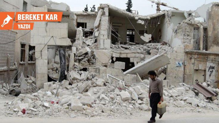 İdlib'in muhtemel sonuçları neler?
