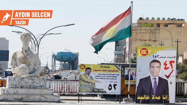 Irak'ta ABD-İran mücadelesi