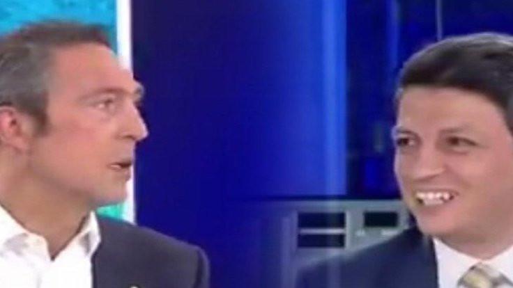 Ali Koç FB TV'ye kızdı: Fake mi attın bana?