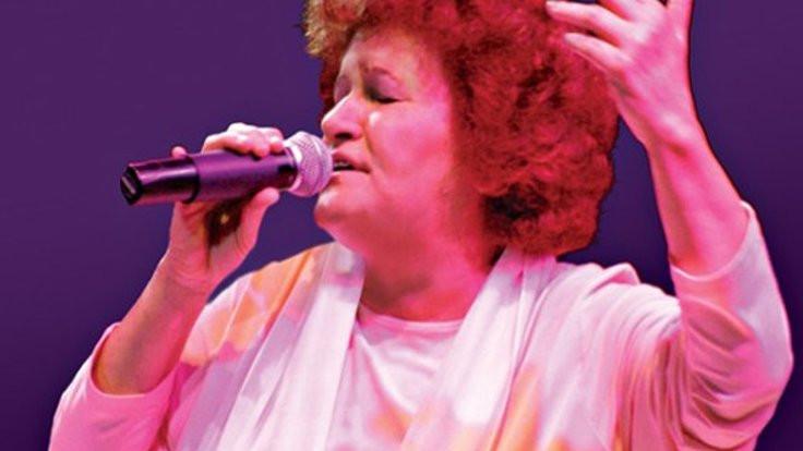 Selda Bağcan, 21 Eylül'de Zorlu'da