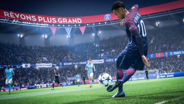 FIFA 19'un içindeki en iyi futbolcular açıklandı