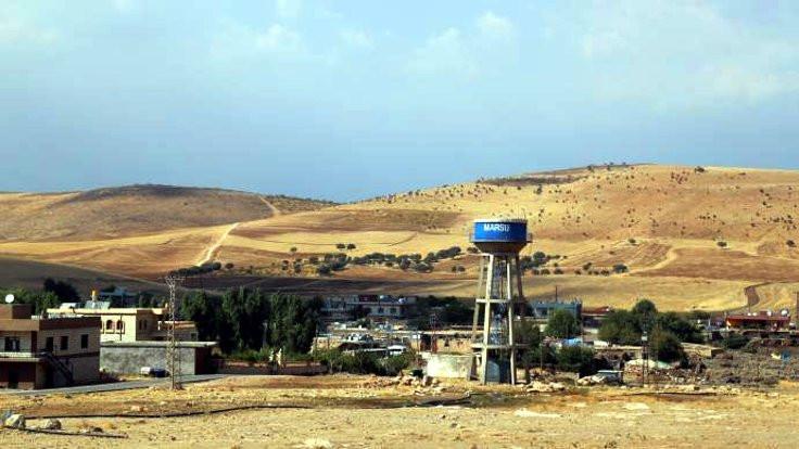 Cengiz Holding köyün boşaltılmasını istiyor!