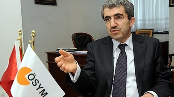 Eski ÖSYM başkanı Ali Demir'in 'FETÖ' davasında dosyası ayrıldı