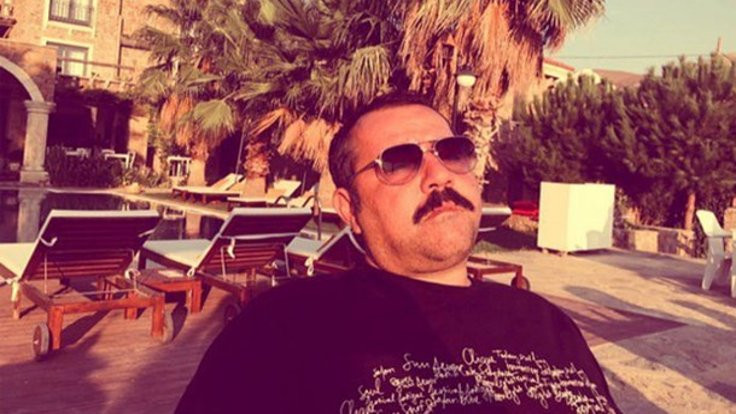 'Şimdi Escobar düşünsün!'
