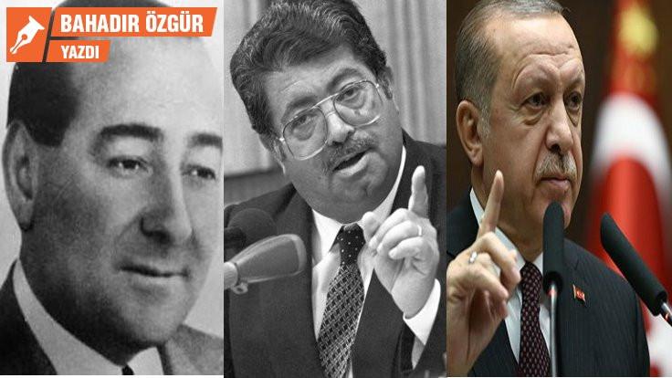 Erdoğan'dan halka: 'Sizi yiyen ben değilim!'