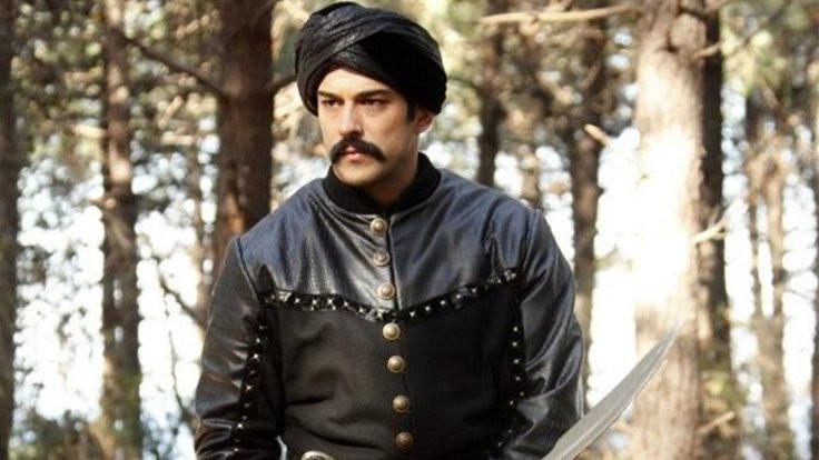 Osman Gazi belli oldu!