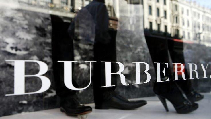 Burberry: Yakmayacağız