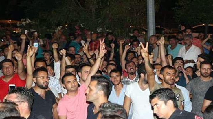 Tutuklu CHP'li gençlere tahliye