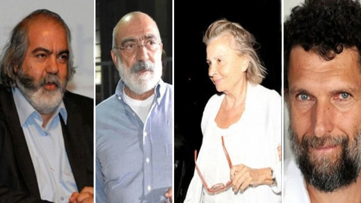 Avukat Ergin Cinmen: Yargıda çekişme mevcut