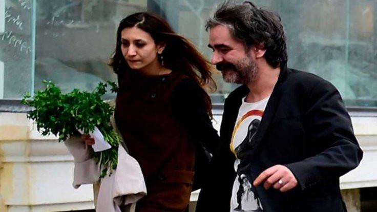 Yücel'in Türkiye'ye açtığı dava reddedildi