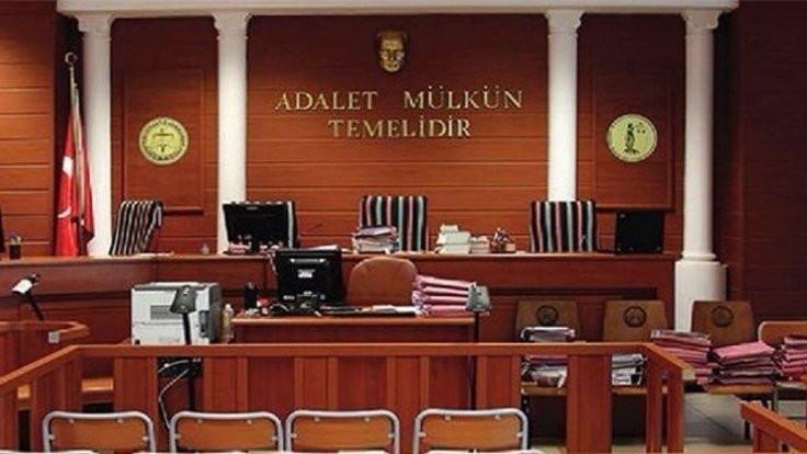 17 avukatın tahliyesine karar verildi