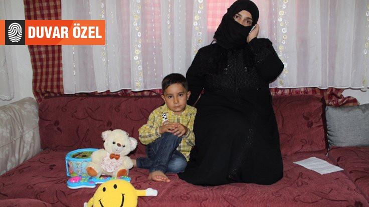 Humus'tan Türkiye'ye bir kaçış hikayesi