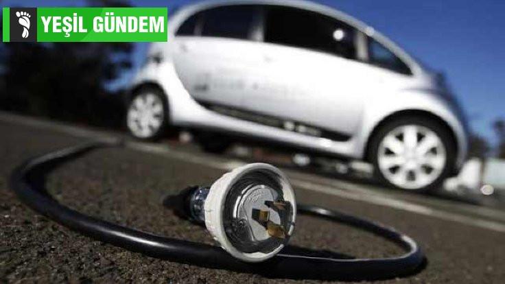 'Söz' tutulacaksa benzinli araç kalmamalı!