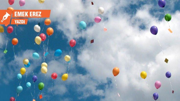 Uçan Kız Volente: Düşleri yeniden kurmak