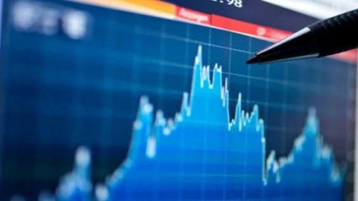 Ekonomik güven endeksinde tarihi düşüş