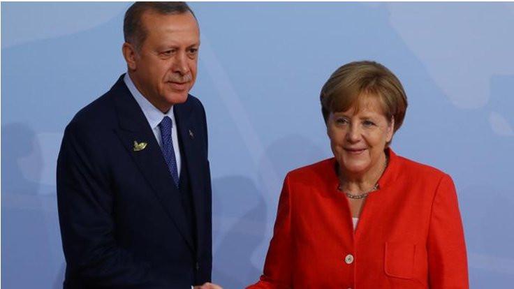 5 maddede Erdoğan'ın Almanya ziyareti