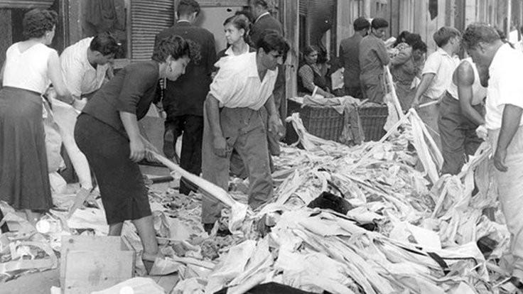 6-7 Eylül 1955'te ne oldu?