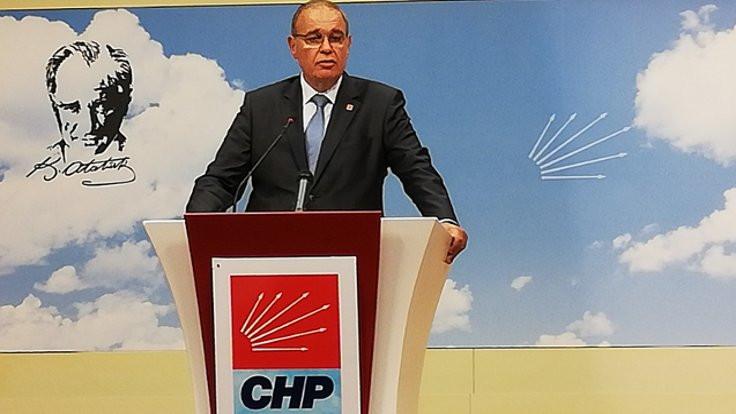 CHP'den Baykal'a yanıt: Kavga yok