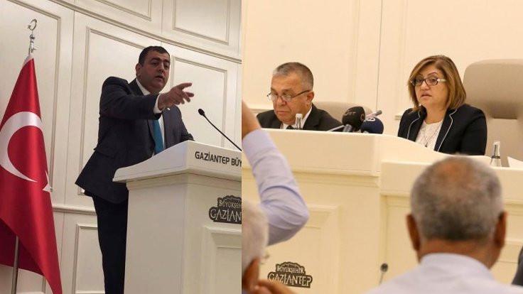 Başkan Şahin: Ödemezsem şerefsizim