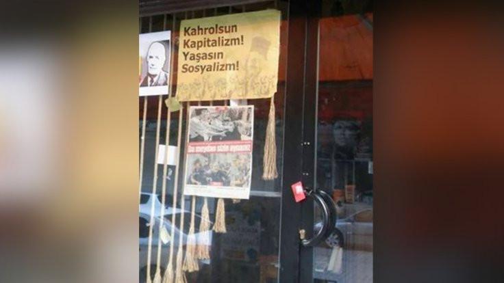 Panahi fotoğrafından kafe mühürlendi!