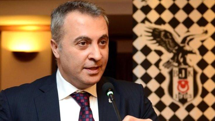 Fikret Orman'ın yeni yönetim kurulu listesi belli oldu