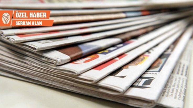 'Gazeteler 12 sayfaya düşerse kıyım yaşanabilir'