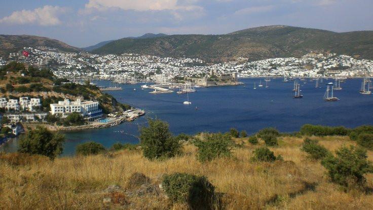 'Halikarnas Diskosu'nun arazisi satılıyor' iddiası