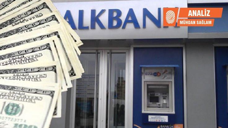 İşlemler iptal: Halkbank'ta neler oldu?