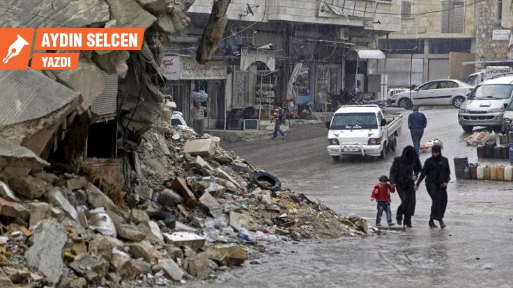 Idlip, saha ve masa