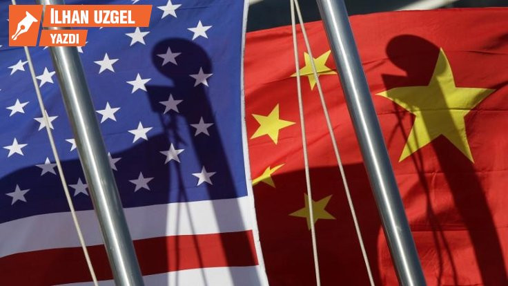 ABD küreselleşmeyi bitiriyor mu?