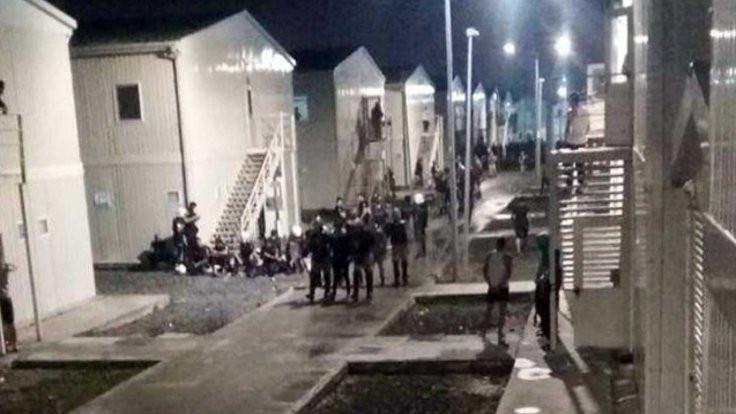 Havalimanı işçilerinden 160'ı serbest bırakıldı