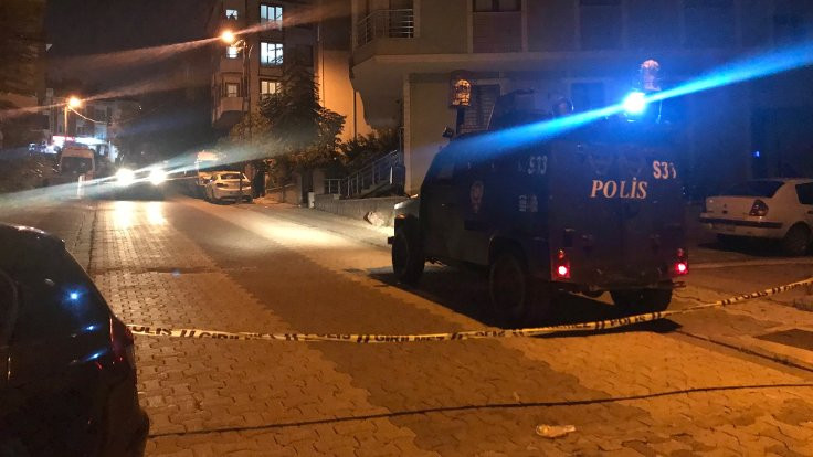 İstanbul'da sokakta el bombası bulundu