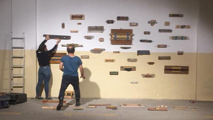 Austro-Türk Tütün Deposu'nda kültür sanat etkinlikleri devam ediyor