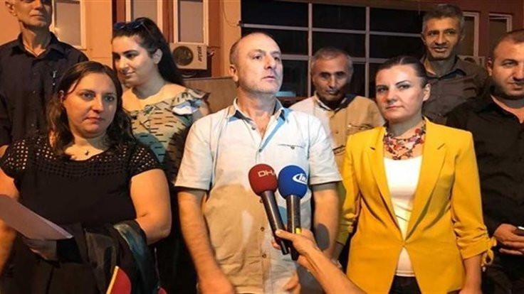 'Eşi, ben ve Demir suçlanıyoruz'