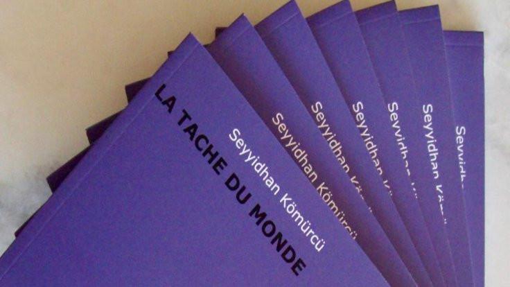 'Dünya Lekesi' artık Fransızca'da!