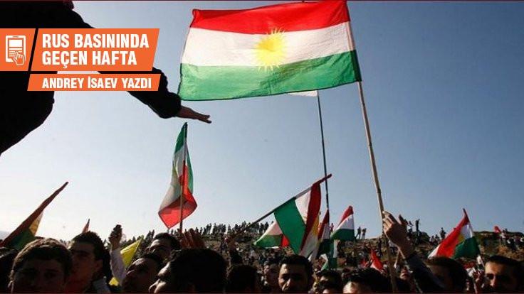 ABD Iraklı Kürtleri İran'a karşı kullanacak!
