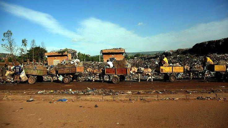 Mali'de kabile savaşı: 15 Tuareg öldürüldü