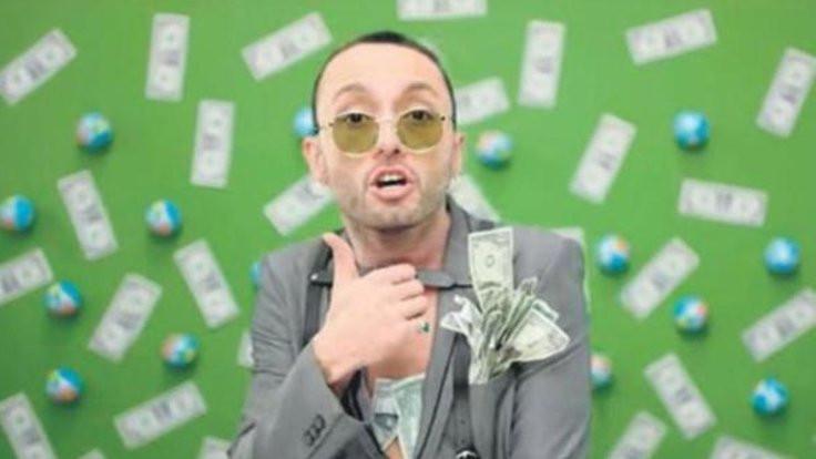 Mabel Matiz'e 1 dolar soruşturması